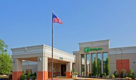 Holiday Inn Orangeburg