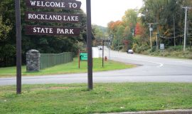 Rockland Lake State Park