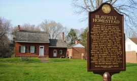 Jacob Blauvelt House