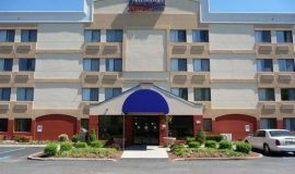 Marriot Fairfield Inn