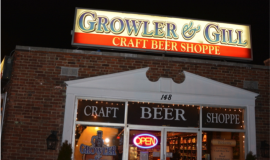 Growler & Grill