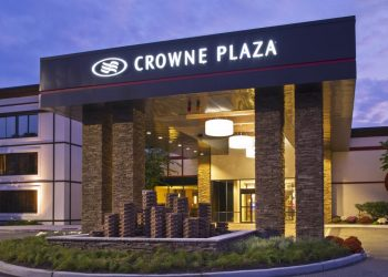 Crowne Plaza Hotel & Conference Center