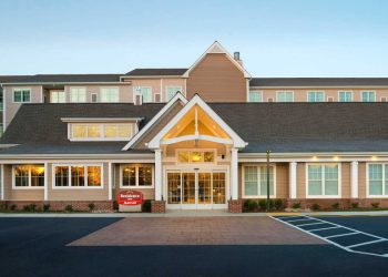 Residence Inn by Marriott Orangeburg/Bergen
