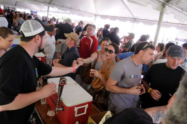 Lower Hudson Valley Craft Beer Festival | Rockland County